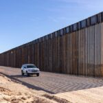 """""""Finish What President Trump Started""""-Texas Rep Introduces Bill To Finish Border Wall In Texas"""