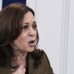 Kamala Harris Gets Scorched By Virginia's First Black Governor