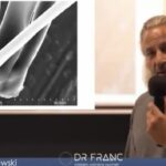 """WATCH: Dr. Franc Zalewski Discovers Tentacled Aluminum-Based Lifeform Dubbed """"The Thing"""" Inside COVID-19 Jab Vial Under Microscope"""