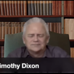 Timothy Dixon: The Window Has Closed